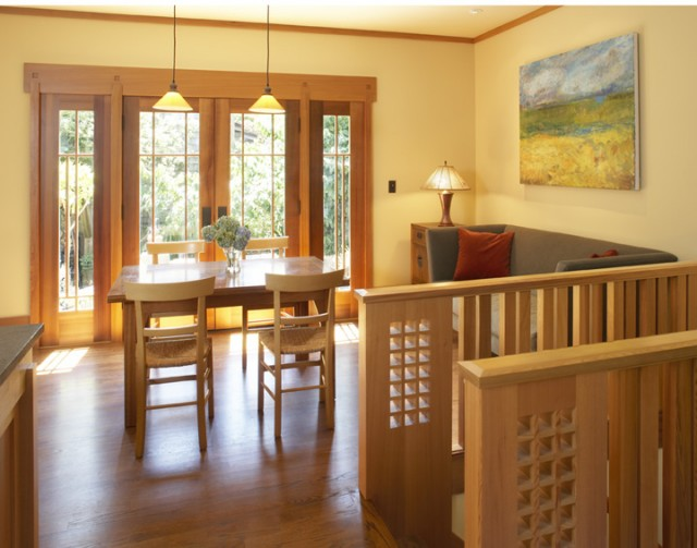 S R Munson Construction Inc Residential Remodeling